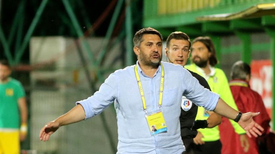 Băiatul lui Claudiu Niculescu, declarații dure: