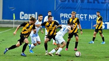 Universitatea Craiova s-a despărțit de Kamer Qaka / Preşedintele Ligii Italiene de Fotbal are Covid-19