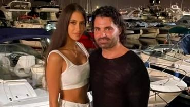 Pepe și Yasmine Ody sunt fericiți din cale afară în vacanță. Cum s-au afișat cei doi îndrăgostiți
