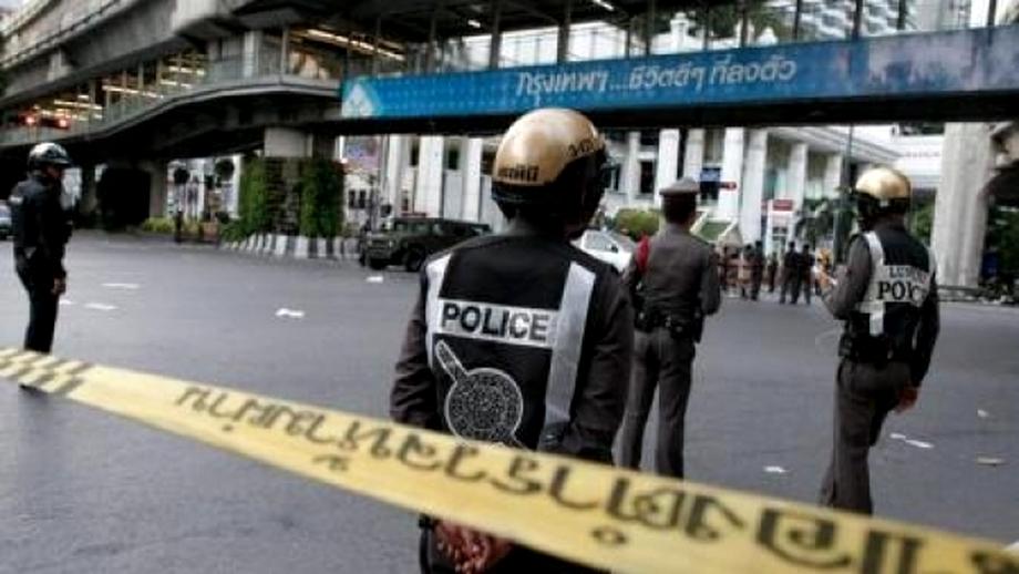 Thailanda, din nou în ALERTĂ! Poliţiştii au găsit o bombă în capitala Bangkok