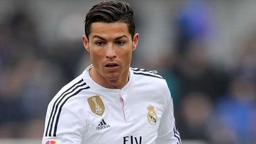 VIDEO / Ronaldo i-a amuzat pe suporteri înaintea meciului cu Atletico: