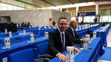 """Fostul ministru de Finanțe cere desecretizarea PNRR. """"Avem peste 500 de condiții pentru a primi banii"""""""