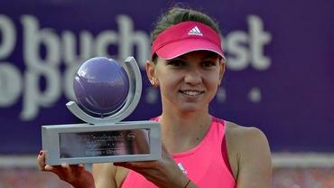 WTA i-a dat vestea DIMINEŢII Simonei Halep!