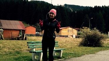 Unde se pregăteşte Simona Halep pentru începutul de sezon!