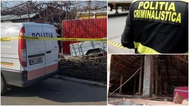 """Un bărbat din Slatina a fost găsit spânzurat. Ce scria în biletul de adio: """"M-am săturat"""""""