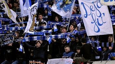 Suporterii Universității Craiova își pot cumpăra bilete pentru meciul cu FCSB! Prețurile tichetelor virtuale