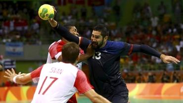 JO Tokyo 2020. Franța a învins Danemarca și e noua campioană la handbal masculin