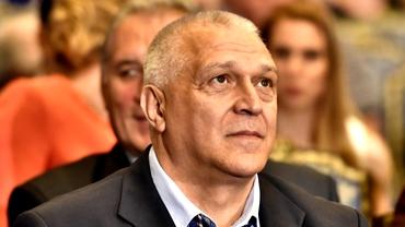 Vasile Stângă, despre regretul de a pierde șansa unei finale olimpice:
