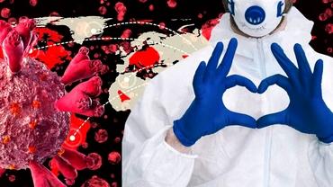 Valul patru al infecţiei cu coronavirus ar putea fi și ultimul? Cum au evoluat pandemiile și epidemiile de-a lungul vremii