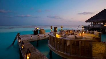 GALERIE FOTO. Paradisul pe pămînt. Cum arată cel mai BUN hotel din lume