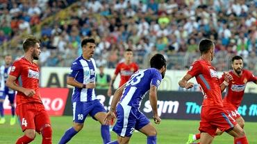 Video. FCSB, în sferturile Cupei! Dică are 11-0 cu Ionuţ Popa