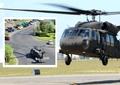 Ce detalii tehnice are elicopterul american care a aterizat de urgenţă în mijlocul Bucureştiului! Şase oameni au murit în Filipine după ce un Black Hawk s-a prăbuşit