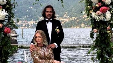 Cine este și cu ce se ocupă soțul Deliei. Răzvan Munteanu are afaceri de succes