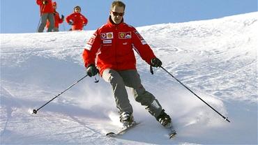 Prima veste cu ADEVĂRAT senzaţională despre starea lui Schumacher!
