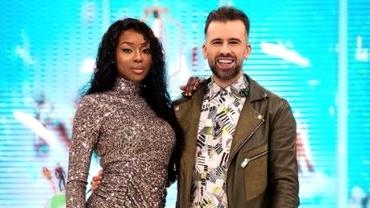 Se căsătoresc Florin Ristei și Naomi Hedman? Iubita juratului de la X Factor a primit un inel