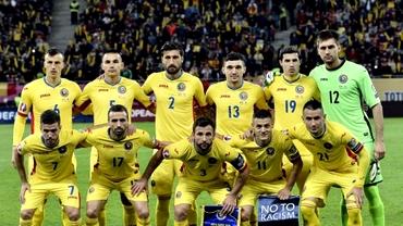 Tricolorii, sub Liechtenstein şi Azerbaidjan! La ce capitol ne bat cele 2 selecţionate