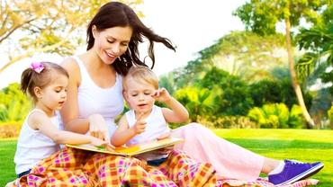Un nou proiect de lege: Zile de concediu în plus pentru părinții care au copii mai mici de 10 ani