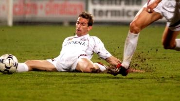 Cum a jucat Măldărășanu alături de Ronaldo și Zidane!