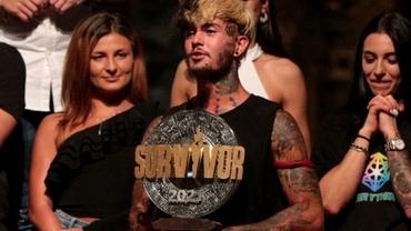 """Ce spunea Zanni despre finala Survivor România 2021: """"Am avut un kilogram de noroc"""""""