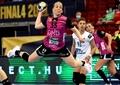 Final Four Liga Campionilor la handbal feminin. Vipers e noua regină a Europei. Video