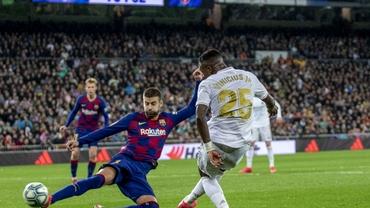 Real Madrid - FC Barcelona din vară a fost anulat. Pierderi de milioane de euro!