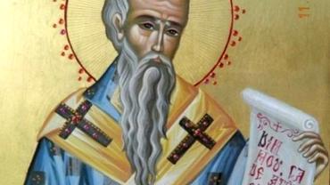 Mare sărbătoare mâine, 30 august, un mare sfânt este sărbătorit. Mulți români îi poartă numele!
