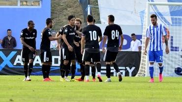 Budescu anunţă că jucătorii vor începe REVOLUŢIA: