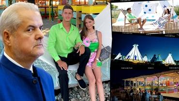 Afacere de lux pentru fiul lui Adrian Năstase! Cât costă o noapte de cazare la glampingul construit la Corbu de mezinul fostului premier