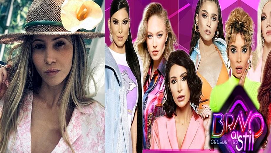 """Silvia Popescu, dură cu fetele de la Bravo, ai stil Celebrities: """"Au umbrit totul alte specimene"""""""