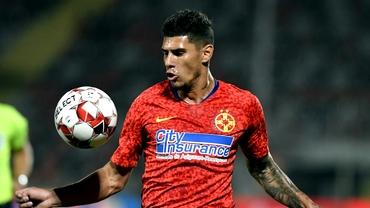 """""""Sporting plătea 8 milioane pentru Florinel Coman, Gigi Becali a cerut 10!"""" FANATIK confirmat. Rui Costa vine la derby de România să-l vadă pe """"Mbappe"""""""