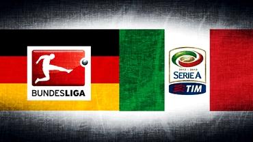 Biletul Zilei 7 decembrie. Pariem fără emoții pe Serie A și Bundesliga
