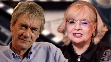 """Irina Margareta Nistor, interviu exclusiv despre """"filmele de pandemie"""" și """"hipnoticul, captivantul"""" Marcel Iureș. Video"""