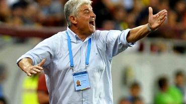 """Ioan Andone a pierdut titlul cu Omonia în fața lui Marinos Ouzounidis: """"E un antrenor foarte bun!"""""""