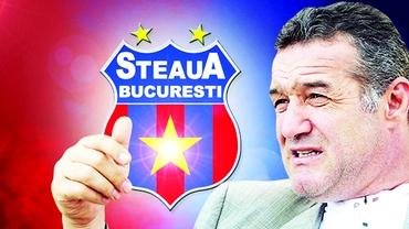 BOMBĂ! Curtea de Apel Bucureşti a decis că FCSB nu mai poate folosi numele Steaua!
