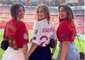Imagini de senzație! Cum au trăit iubitele fotbaliștilor meciurile de la EURO 2020. Foto