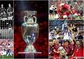 Istoria Campionatului European. Minunile produse de Danemarca şi Grecia, hegemonia Spaniei şi calificarea Italiei decisă de o monedă. Video cu toate golurile