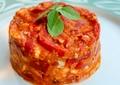 Rețetă de piperchi țârgăsiti sau ardei machedonești. Preparatul ales de Simona Halep este simplu de făcut și delicios