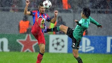 GALERIE FOTO / Imaginile de la meciul care a SPULBERAT Stelei visul european!