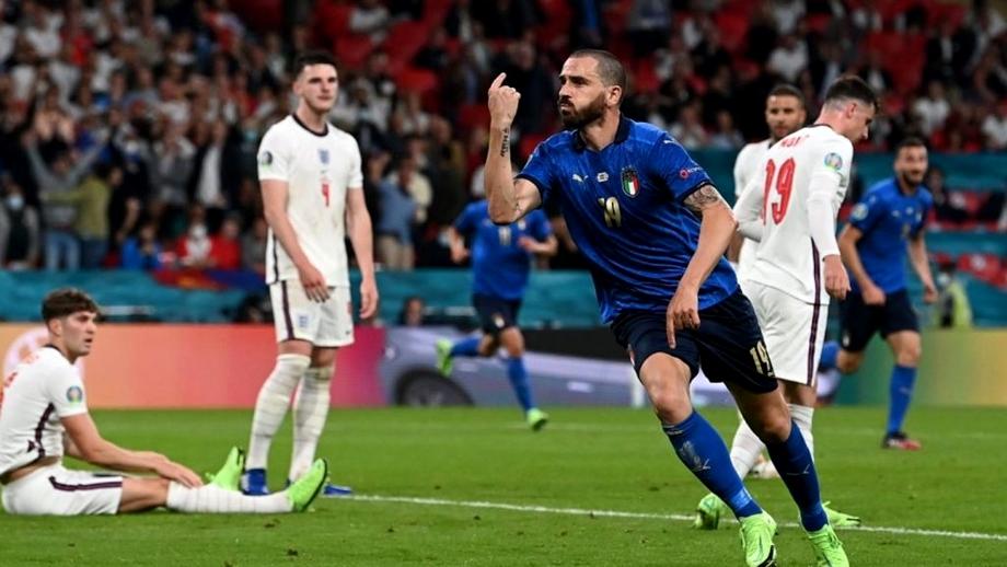 Eșecul Angliei în finala Euro 2020, anticipat încă de acum opt ani! Ce a scris un fan în 2013