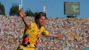 Florin Răducioiu a împlinit 50 de ani! Motivul pentru care a refuzat o ofertă de la Anderlecht + recordul greu de egalat stabilit în 2001