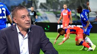Andrei Vochin, concluzie dură după FC U Craiova - FCSB 0-1: