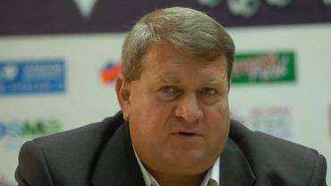 Mureşan confirmă FANATIK: