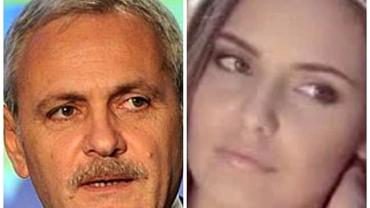 Cum arată fiica lui Liviu Dragnea. Cu cine se iubeşte Alexandra de mai bine de 7 ani