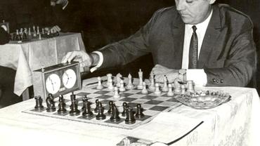 Misterul morţii şahistului român care l-a învins pe Bobby Fischer