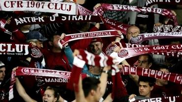 Fanii lui CFR Cluj sunt porniţi împotriva conducerii clubului. Ce i-a supărat pe suporterii campioanei
