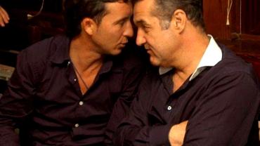 Steaua. Întîlnirea SECRETĂ care poate schimba totul! Meme Stoica, ELIBERAT, faţă în faţă cu Gigi Becali!