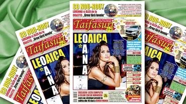 Revista Taifasuri, număr nou! Editorial Fuego, interviu Oana Zăvoranu, câștigători Bingo Mania! Și un... CD! În exclusivitate!