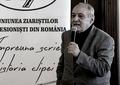 A murit jurnalistul Horia Alexandrescu. Anunțul trist a fost făcut de fiica sa