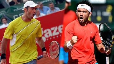 PARIURI. Tecău şi Mergea se luptă pentru finala de la Wimbledon. Cotele meciului