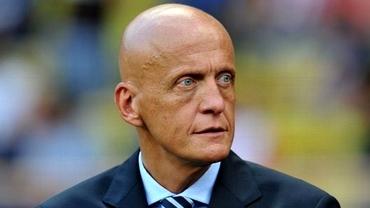 Pierluigi Collina a demisionat de la Comisia de Arbitri a UEFA! Înlocuit de un alt italian